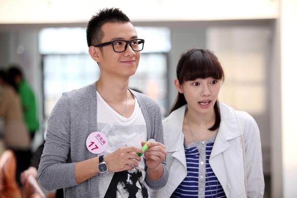 chinese movies, китайские фильмы, 失恋33天