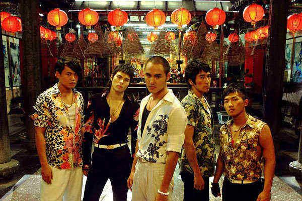 chinese movies, китайские фильмы, 艋舺