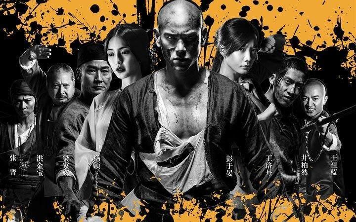 chinese movies, китайские фильмы, 黄飞鸿之英雄有梦