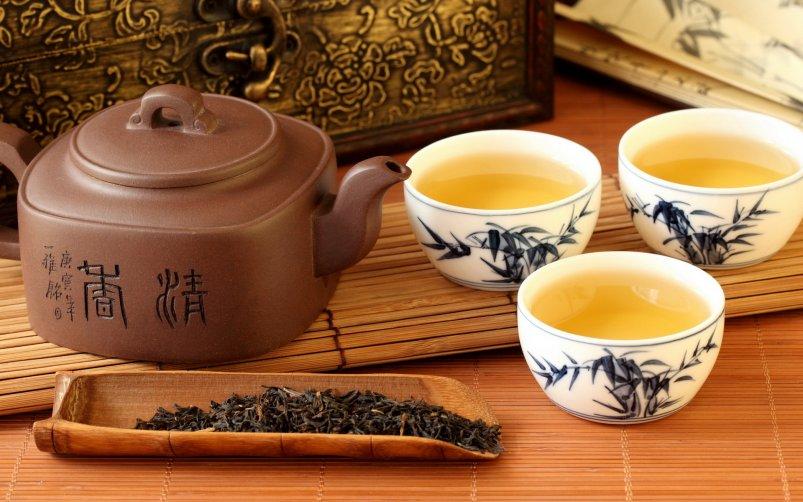 китайский чай, chinese tea